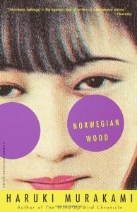 Norwegian Wood By Murakami