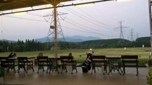 golf resort pattaya