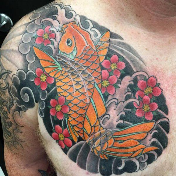 11/03/2021· meaning of blue flowers. 125 Koi Fish Tattoos with Meaning, Ranked by Popularity