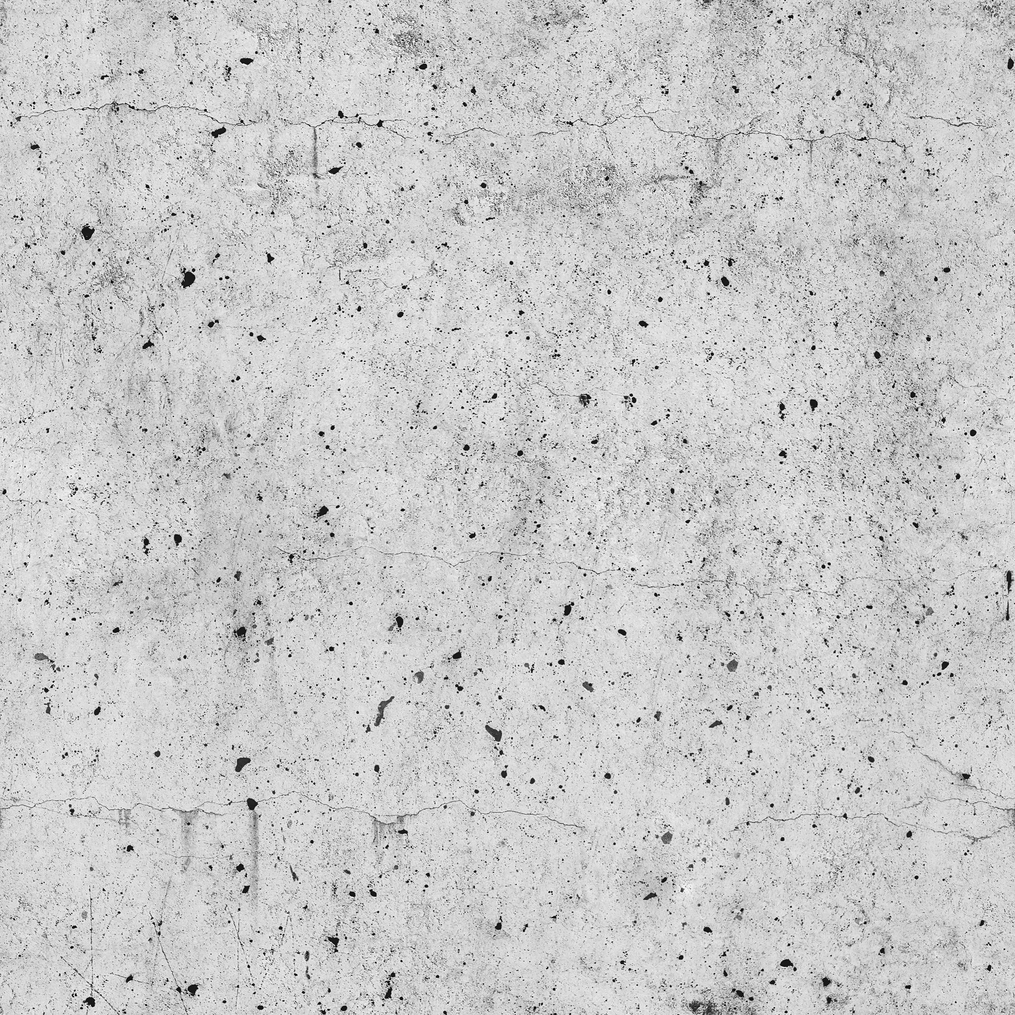 Just A Simple Seamless Concrete Texture