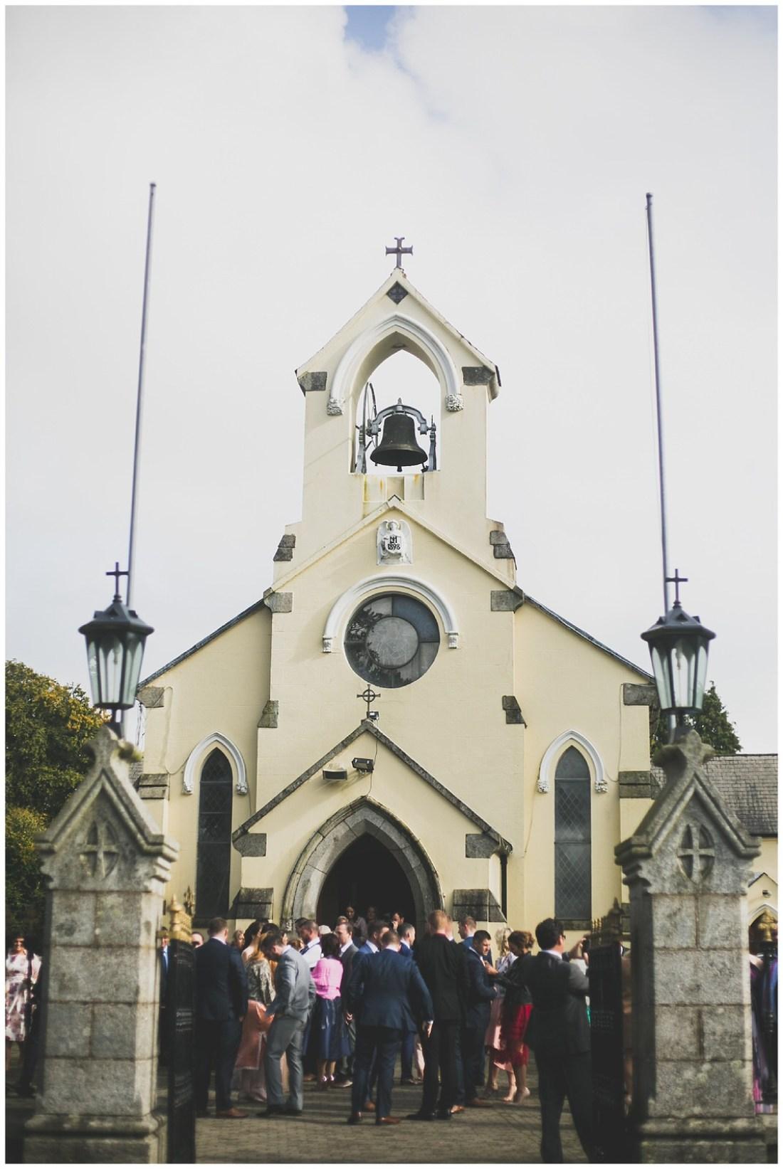 Church St Nicholas of Myra
