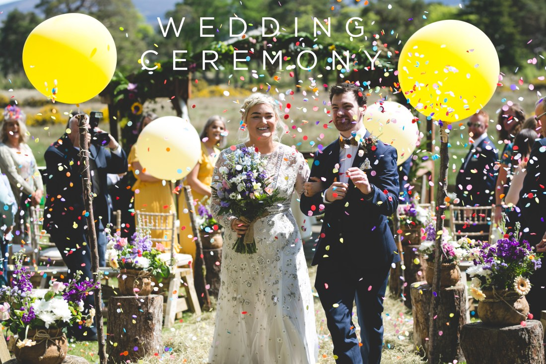 Planning Your Wedding Ceremony - Make it Personal & Fun!