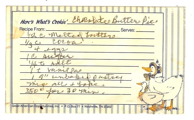 Grannys-Chocolate-Butter-Pie