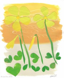Wildflower Collage Watermark-2