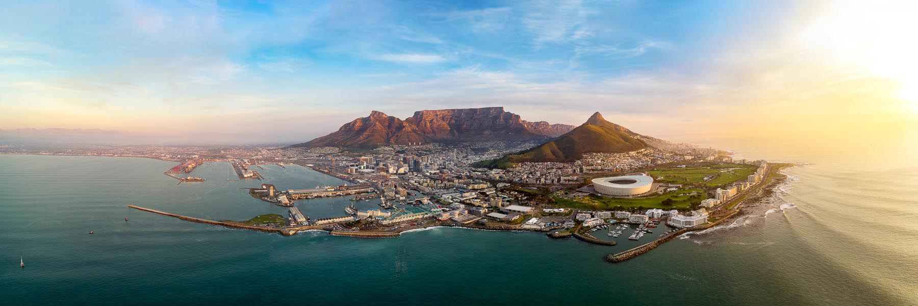10 must visit places in South Africa