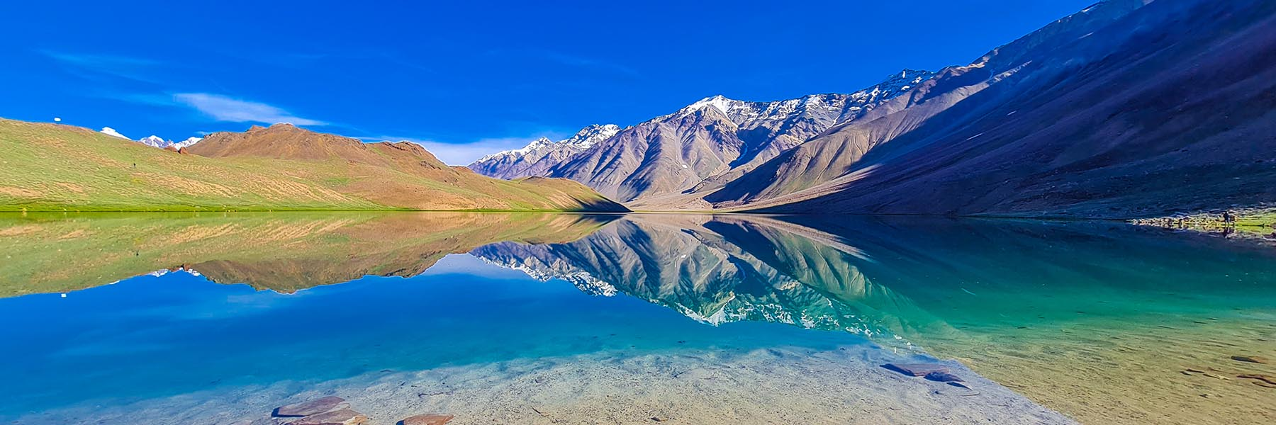 What to see in India's Spiti Valley