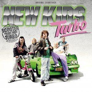 New Kids Turbo: Erbarmen, die Holländer kommen!