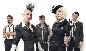 Halloween Attack in Kassel: Psychobilly & Rock'n'Roll!