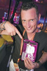 Interview mit DJ Gento: Gento speaks!
