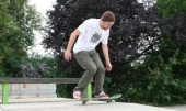 Skateboarder Christoph Reinhardt im Ww-Interview!