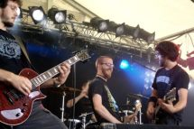 Interview: Today Forever - Hardcore aus Kassel!