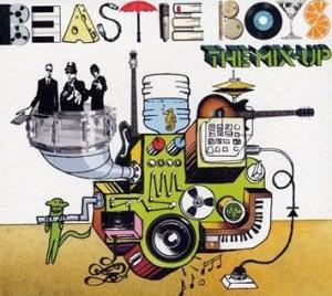 BEASTIE BOYS: The Mix-Up - Capitol (EMI)
