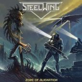 Steelwing: Zone of Alienation (Nuclear Blast )