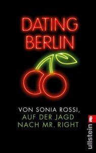 Sonia Rossi: Dating Berlin