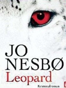 Jo Nesbø: Leopard (Kriminalroman)