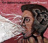 Rich Hopkins & The Luminarios - Buried Treasures (Blue Rose Records)