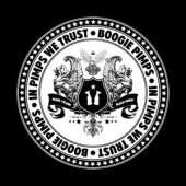 Boogie Pimps - In Pimps we trust