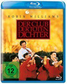 """""""Der Club der toten Dichter"""" Ab 30. 8. auf HD-Blu-ray erhältlich!"""