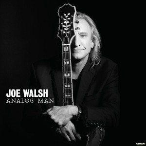 Joe Walsh - Analog Man, Glenn Frey - After Hours