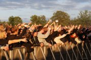 Das Serengeti-Festival: Auch neben dem Platz ein voller Erfolg!