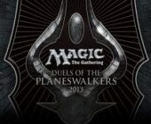 MTG: Duels of the Planeswalkers 2013