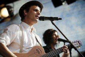 Expeditionsteam in Paderborner: Konzert mit Backstage-Zugang