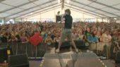 """6000 Fans in Fulda bei """"Mal locker!"""""""