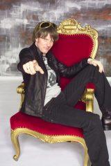 Stelzen, Zauberer, Queen - Annentag 2012 in Brakel mit vielseitigem Programm