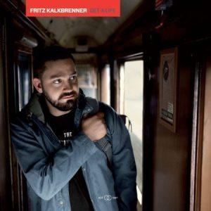 Fritz Kalkbrenner Cover der Single »Get A Life«