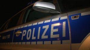Polizei (Foto: Archiv)