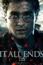 Harry Potter und die Heiligtümer des Todes - Teil 2