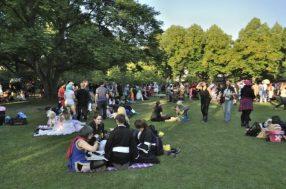 Über 21.000 besuchten Connichi in Kassel