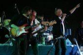 Bluesrock und Oktoberbier - Blues Power in Westheim!