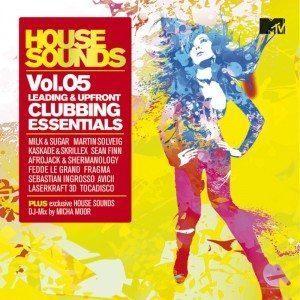 V.A. - House Sounds Vol.5 (I Love This Sound)