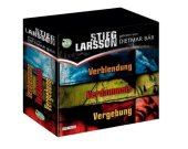 Stieg Larsson: Die Millennium-Trilogie
