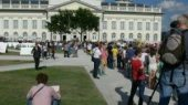100 Tage: dOCUMENTA (13) - Oberbürgermeister Hilgen zieht Bilanz