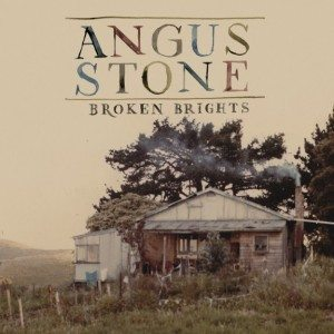 Angus Stone - Broken Brights (Desert Harvest Recordings)