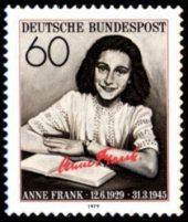 Das Tagebuch der Anne Frank in Kassel