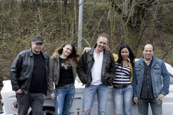 Kasseler Rockband Spark Of Sense für den Hess. Rock-&-Pop-Preis nominiert