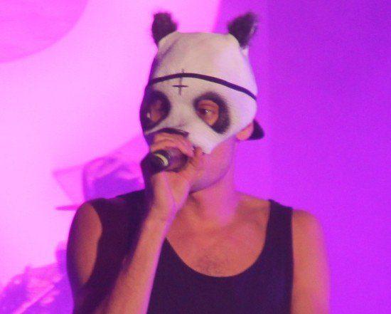Kassel feierte den Panda.