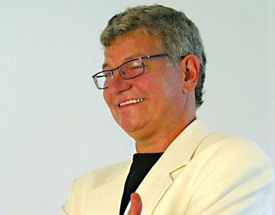 Verrückte Gesetze - Werner Koczwara in Vellmar