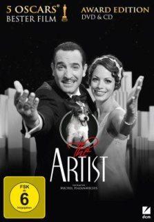 The Artist (DVD-Check)