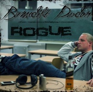 Bamedikt Durdon - Rogue (Brokaholiks)