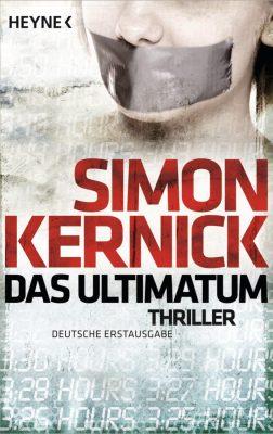 Simon Kernick - Das Ultimatum (Thriller)
