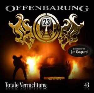 Offenbarung 23: Totale Vernichtung (43)