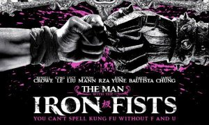 The Man with the Iron Fists - Trailer german / deutsch HD