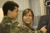 Was nach dem Abi anfangen? - Karriere bei der Bundeswehr?