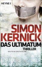 Simon Beckett: Der Hof (Thriller)