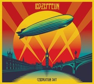 Led Zeppelin - Celebration Day (Warner)