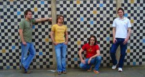 Änderung beim Szenario'n'Dance! Jost H. Walter statt Siamese Smile mit Zoe Vox in Marburg